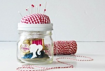 Sewing Projects / by Ladies' Home Journal