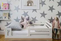 Kid's Room Style / by Peaches 'n Cream