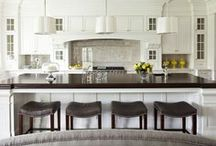 Things I love in a home / by Sonya Williams