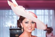 Galway Races 2013 / The g is for glamour - Best Hat at the g.
