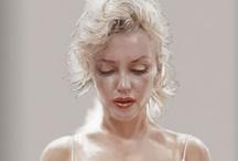 Marilyn / by Ricardo Dalessandro