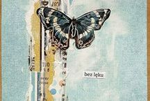 Artjournaling and book-art / by zarah