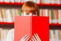 Books Worth Reading / by Ashley Elizabeth
