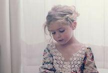 kids / by Heather Trueman