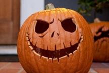 halloween stuff / by Kelly Sue