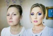 The Power of Make up / by Roxette D.