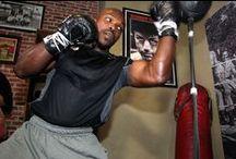 General Boxing Photos