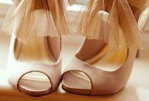 Shoes / by Savannah Flori