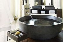 Boudoirs and Baths