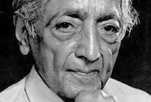 "Jiddu Krishnamurti's quotes and photos. / ""What Krishnamurti has done is to free spiritual life as science has done in other areas. He has maintained that one can be in total freedom from the very beginning to the very end, and he has stood for that, like a rock, for forty years. I think it may well take the world fifty more years to understand that. I think he is the man of tomorrow.""  - Vimala Thakar  / by Ricardo Dalessandro"