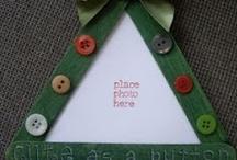 winter ideas / by Rochelle Crabb Pentico