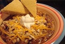 Crockpot Recipes / by Pam McCollister