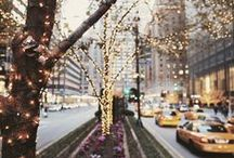 Winter & Christmas / Winter & Christmas related pictures ❄️⛄️