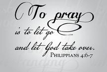 GOD & FAITH