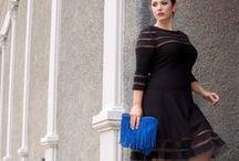 Dress to Impress / by Eva D