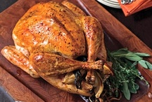 A Perfect Thanksgiving / by Ladies' Home Journal