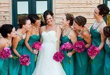 Cheryl's Wedding. / by Ashley Elizabeth