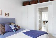 Bedroom (for) dreams!