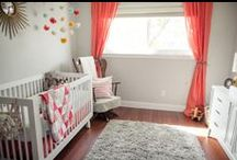 Nursery Style / by Peaches 'n Cream