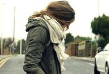 Cool Time Fashion / by Ashley Mejias