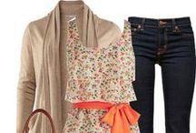 CLOTHES!! / by Ashley Elizabeth