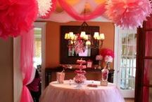 Party Ideas / Food