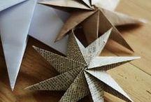 Origami / Paper designs