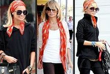Scarves / scarf