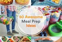 KIDS LUNCH IDEAS / Tired of packing boring lunches for the kiddos? These are my favorite kid lunch ideas to keep them happy at school