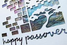 Handmade Passover