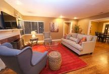 Our Vacation Rentals / See our beautiful vacation rentals located in and around Los Angeles!