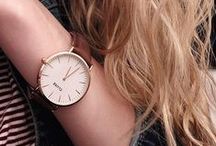 Cluse Watches <3