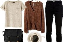 Clothes & outfits / o ciuchach