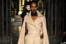 LFW. / London Fashion Week