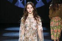 NYFW. / New York Fashion Week