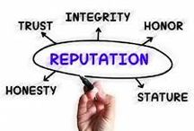 Reputation Management and Reputation Repair / Repair Bad Reputation http://repairbadreputation.com A positive or negative reputation can change the entire trajectory of your life or your company's future.  History shows us that often times, corporations and individuals who are unwilling to change, are afraid of new strategies, or hesitate adapting to new technologies fail. Online reputation management represents renewal and change.