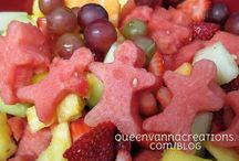 fruity fun!