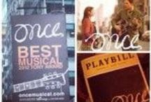 Shows to see 2011/2012/2013
