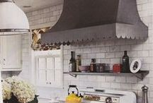 Kitchens I adore..