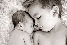 Baby pics / by Mandy Odle