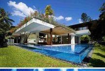 My Dream Home / by Aubrey Fleming