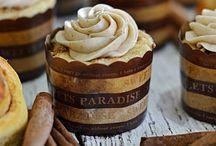 Recipes - Cake/Cupcakes