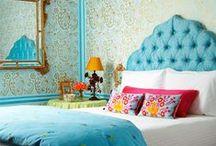 Bedroom redo for Linz
