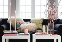 D*I*mY Home Decor  / Do it myself home decor ideas. Easy enough that I can do these ideas myself and even better...I don't have to wait for my hubby to help! / by Emily Simons