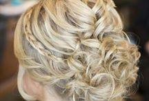 Cute Hair-dos / by Aubrey Fleming