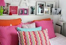 Homespiration: Guest Room / by Cassie @ Back to Her Roots