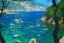 Amazing Places in Spain