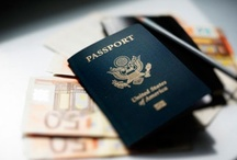 Travel Tips / Traveling can be stressful. Here are just a few things to consider when getting ready for your trip and when you are finally living abroad.