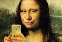 Humor Me... / by Cynthia A Mota