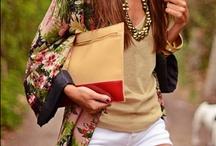 Fashion / by Kourtney Dunham